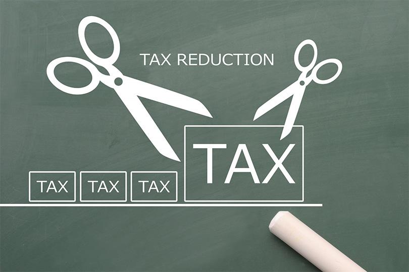 即時償却のメリットにとは何か?結論:節税効果を早期に得られます