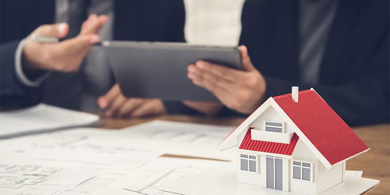不動産投資で収益を出す2つの方法