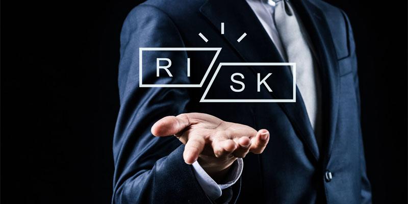 できるだけリスクを抑えるためにできる3つのこと
