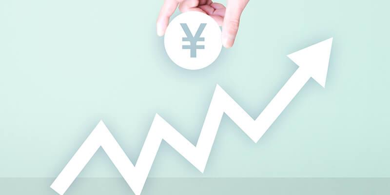投資信託のメリット