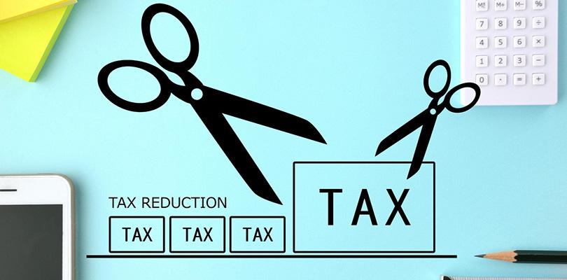 中小企業が節税で利用できる各種税制