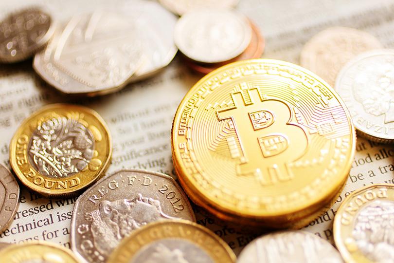 仮想通貨(暗号資産)投資
