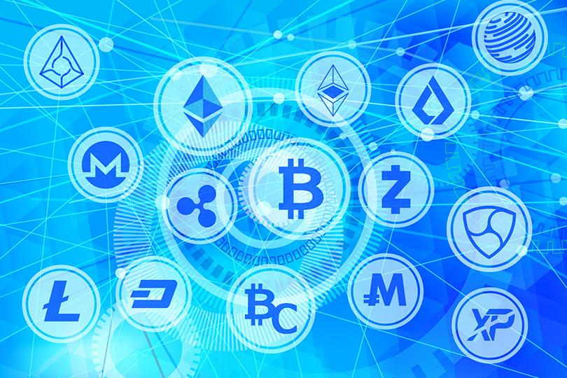 仮想通貨投資の特徴は?
