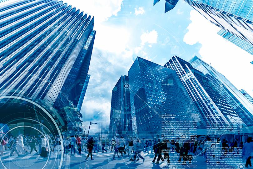 デジタルトランスフォーメーション(DX)とは?投資促進税制は中小企業にどう影響する?