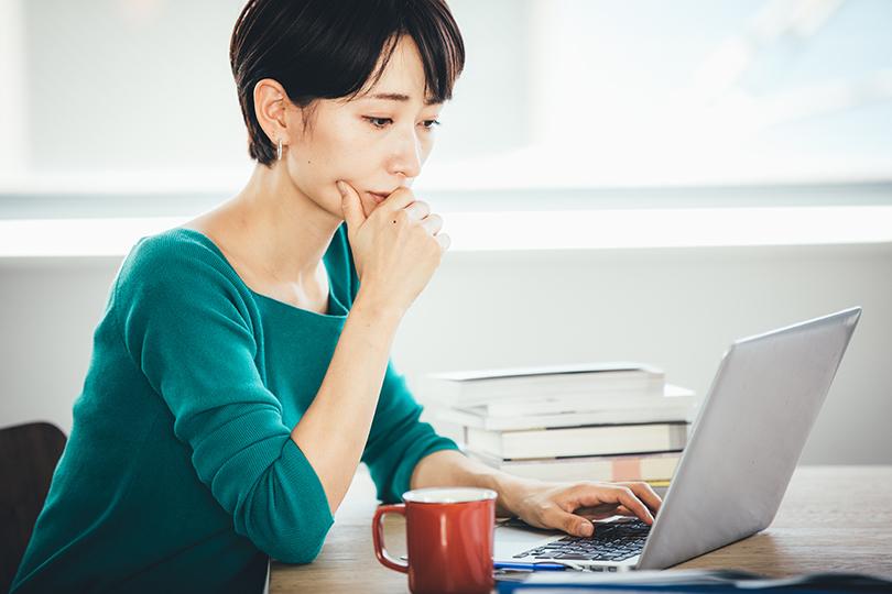 会社員、個人事業主でどう変わる?所得税の計算方法
