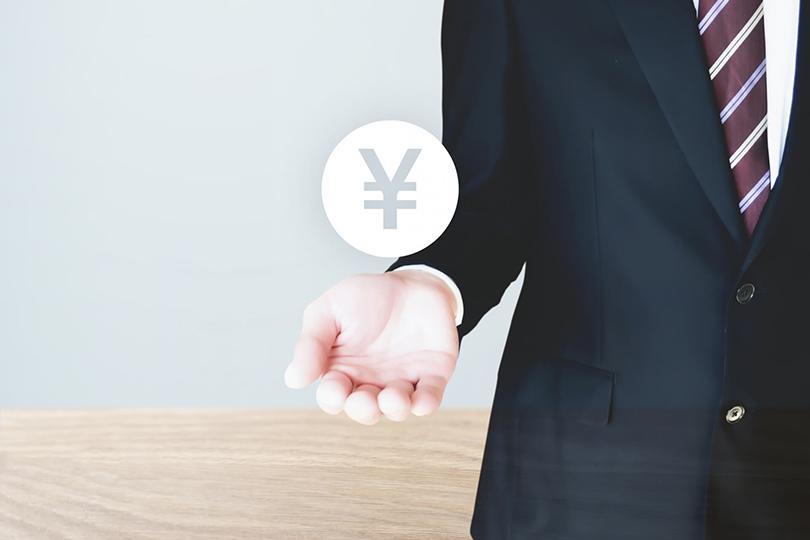 3つの資金調達方法の特徴