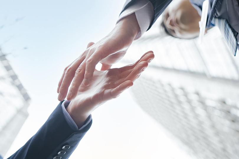 中小企業が利用する資金調達方法