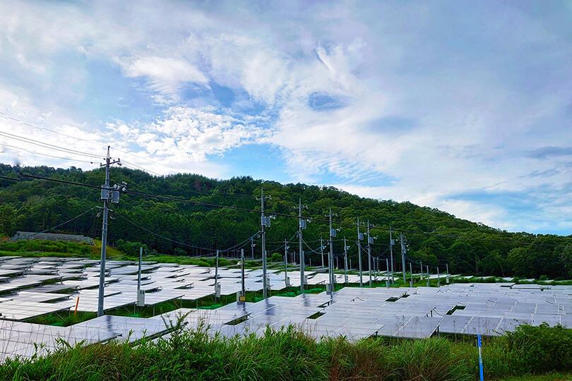 太陽光発電の最新情報