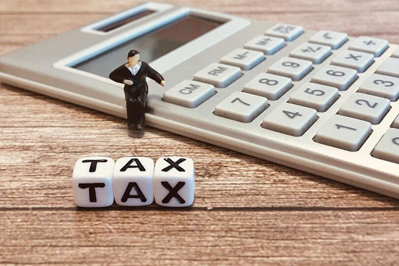 コインランドリー経営の税金対策